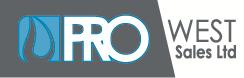Pro West Sales Ltd. Logo
